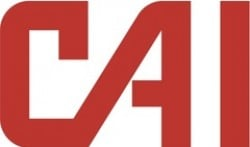 CAI International logo