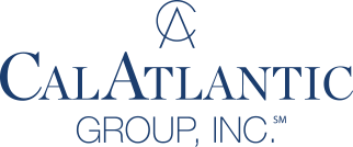 CalAtlantic Group logo