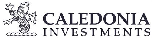 Caledonia Investments logo