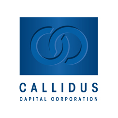 Callidus Capital Corp logo