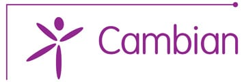 Cambian Group PLC logo