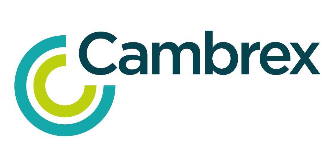 Cambrex Corporation logo