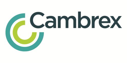 Cambrex logo
