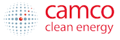 Camco Clean Energy Plc logo