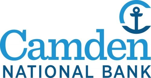 Camden National logo