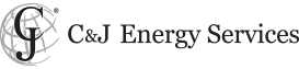 C&J Energy Services logo