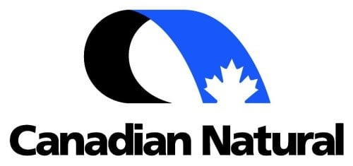 Canadian Natural Resources Limited (CNQ.TO) logo