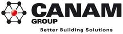Canam Group logo
