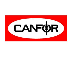 Canfor Pulp Products Inc. (CFX.TO) logo