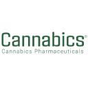 Cannabics Pharmaceuticals logo