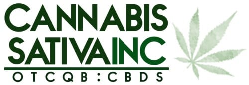 Cannabis Sativa logo