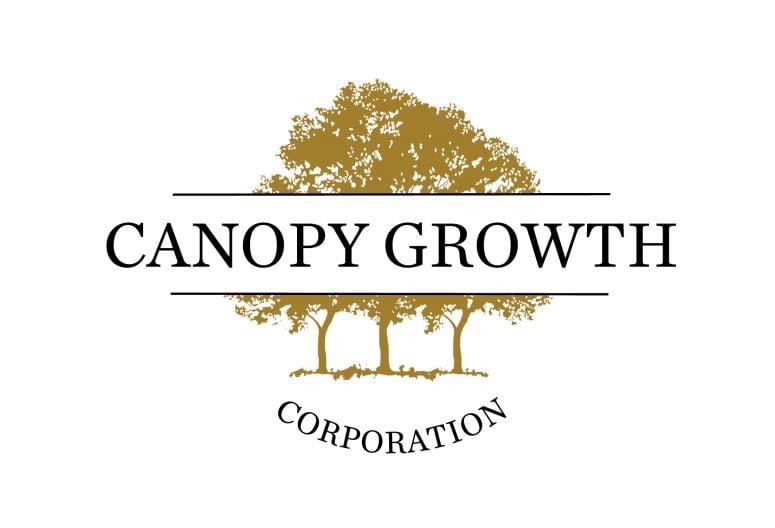 Canopy Growth Corp logo