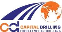 Capital Drilling Ltd logo