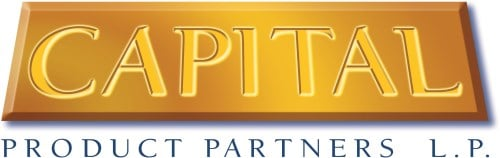 Capital Product Partners L.P. logo
