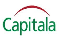 Capitala Finance Corp. logo