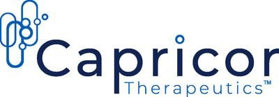 Capricor Therapeutics logo