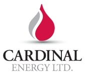 Cardinal Energy Ltd logo