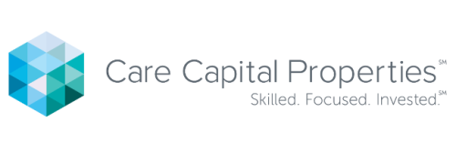 Care Capital Properties logo
