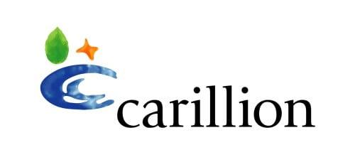 Carillion plc logo