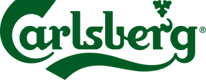 CARLSBERG AS/S logo