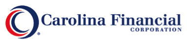 Carolina Financial logo