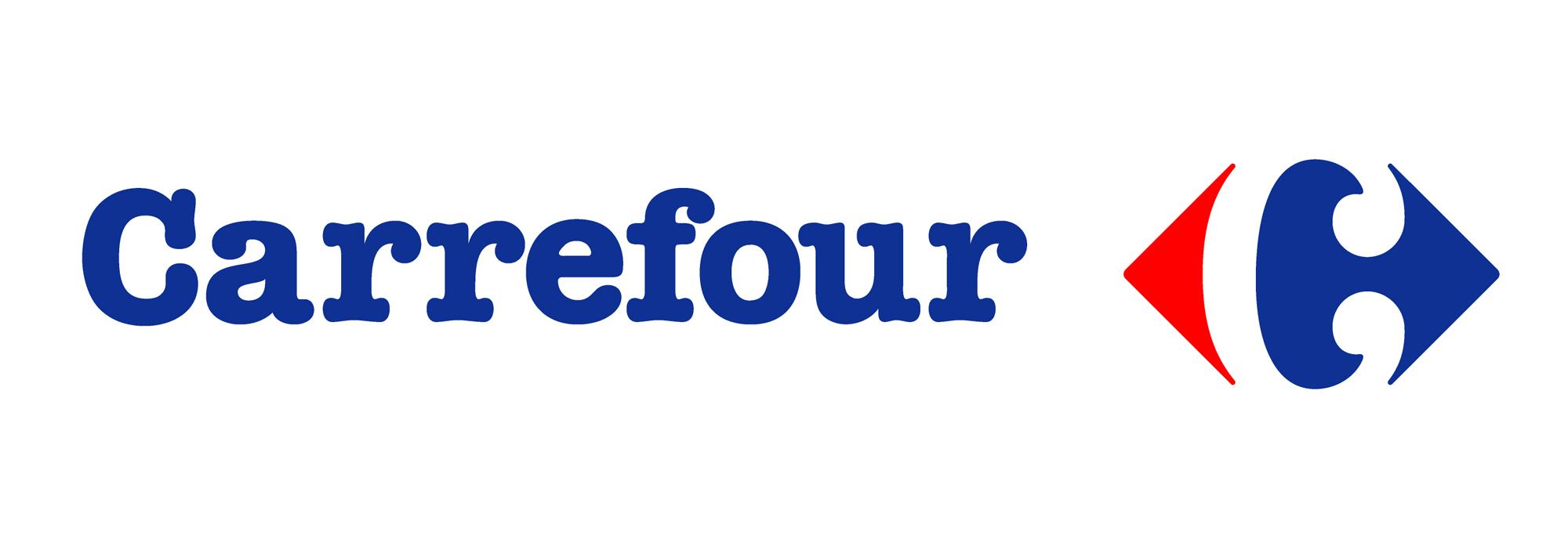 Carrefour Sa Spon logo