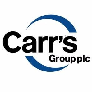 Carr's Group logo
