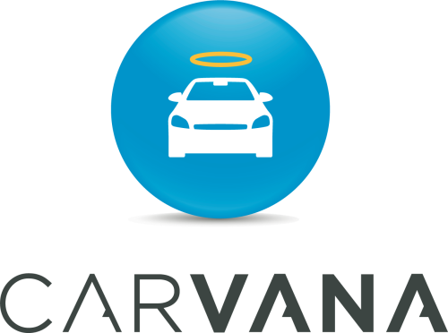 Carvana logo