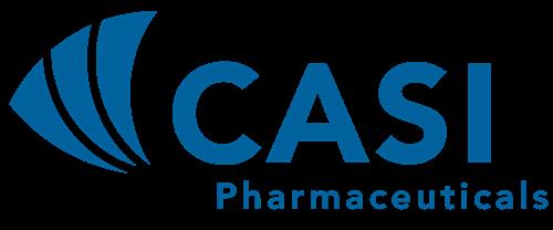 CASI Pharmaceuticals logo