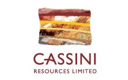 Cassini Resources logo