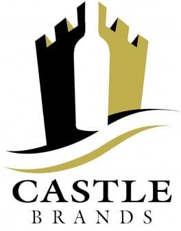 Castle Brands logo