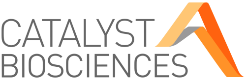 Catalyst Biosciences logo
