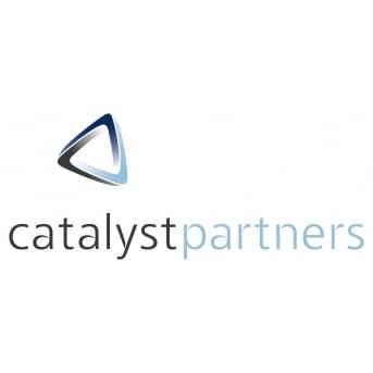 Catalyst Partners Acquisition logo