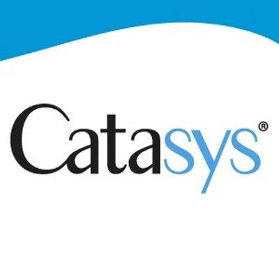CATASYS INC COM USD0.001 logo