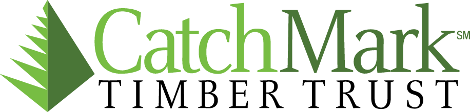 Catchmark Timber Trust logo