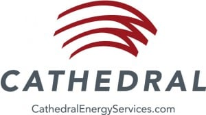 Cathedral Energy Services logo