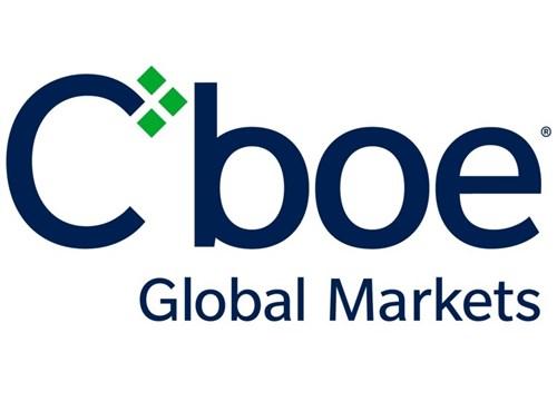 Cboe Global Markets logo