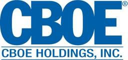 CBOE Holdings logo
