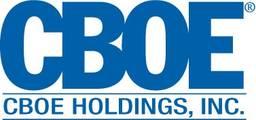 CBOE Holdings logo