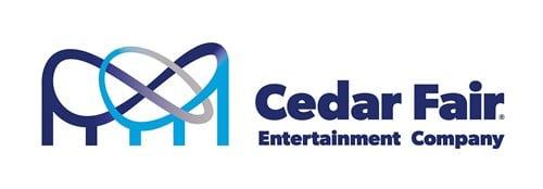 Cedar Fair, L.P. logo