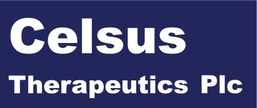 Akari Therapeutics PLC logo