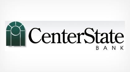 CenterState Banks logo