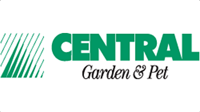 Central Garden & Pet Co. logo