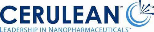 Cerulean Pharma logo
