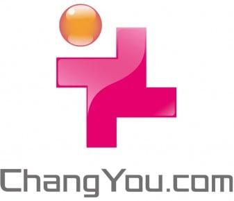 Changyou.Com logo