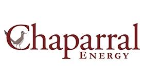 Chaparral Energy Inc Class A logo