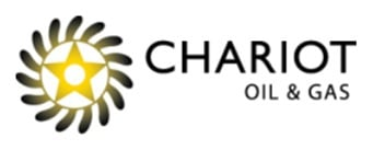Chariot Oil & Gas Limited logo