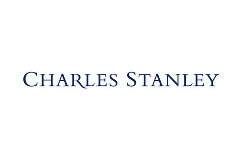 Charles Stanley Group logo