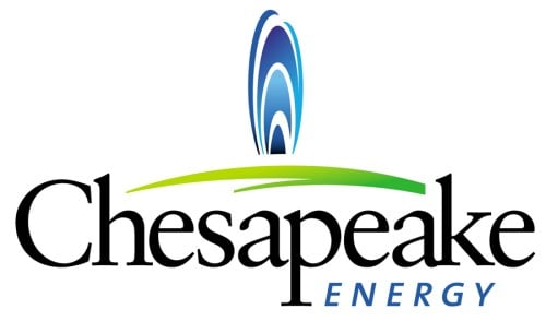 Chesapeake Energy Co. logo
