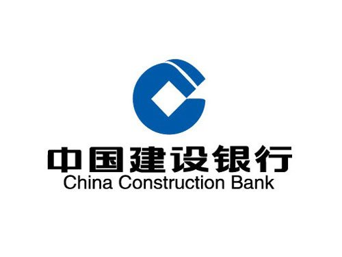 CHINA CONSTR BK/ADR logo